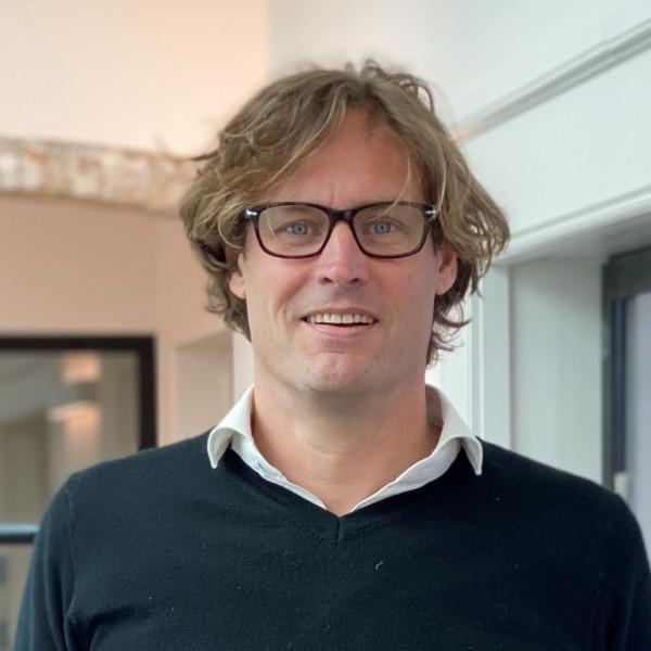 Arjen Huizinga