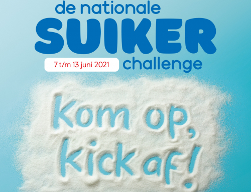 De Nationale Suiker Challenge
