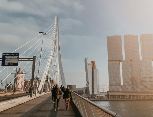 MiGuide zet leefstijlcoaches in om Rotterdammers met diabetes in beweging te krijgen!