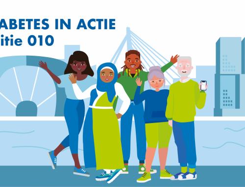 200 Rotterdammers met diabetes type 2 gezocht